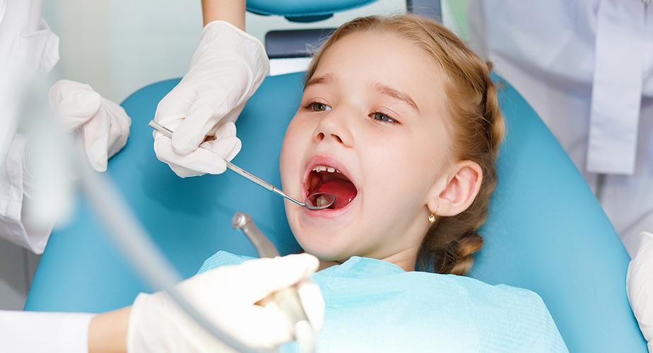 子供歯医者