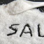 塩抜きダイエット