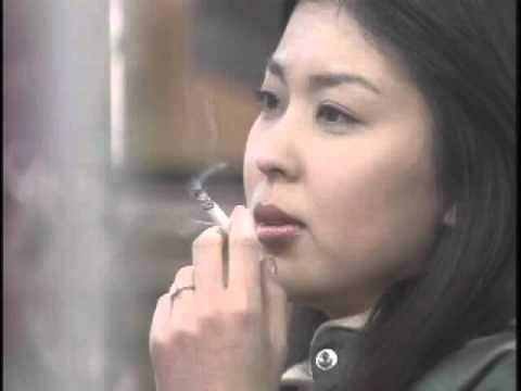 女性 タバコ吸う 嫌われる