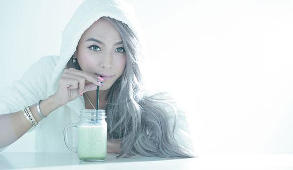 ゲンキング_青汁