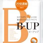 b-upサプリメント