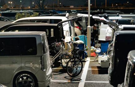 エコノミークラス症候群 予防法 熊本地震