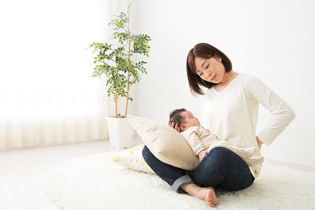 母乳詰まり 母乳が出にくい 改善方 効果 酵素 柘榴da檸檬