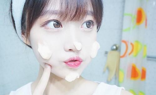 韓国人 肌綺麗 美肌 肌美人 秘訣 ビタブリッド コスメ 化粧品