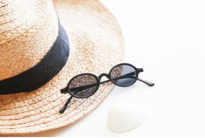 日焼け防止 肌が弱い 敏感肌 紫外線対策 方法