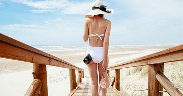 日焼け防止肌が弱い 敏感肌紫外線対策方法