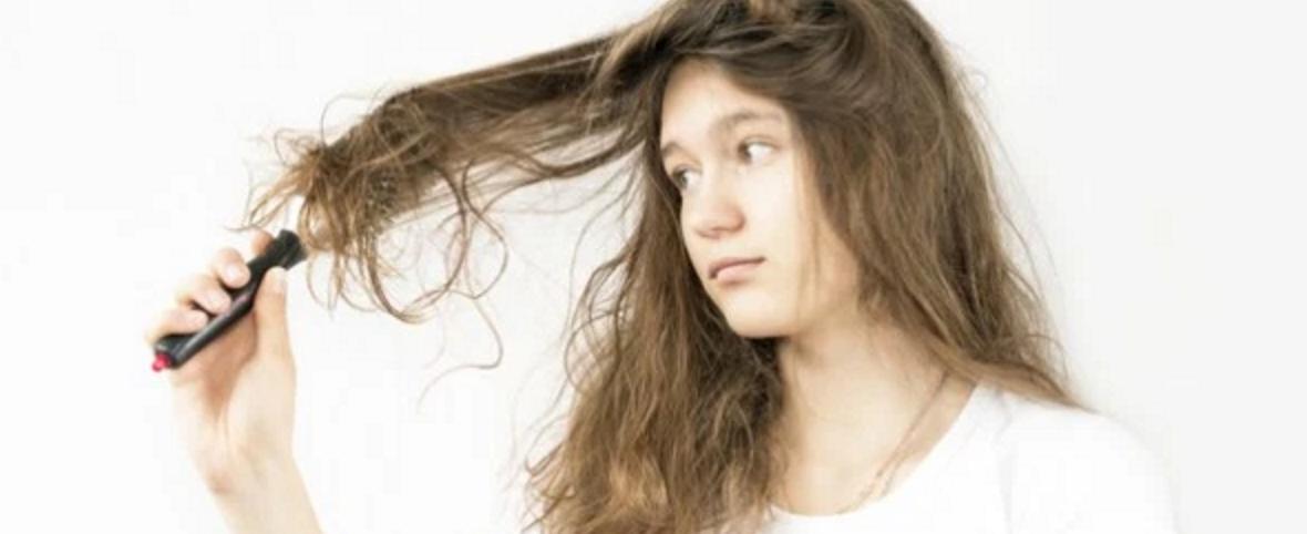 髪の毛 ダメージ ツヤ ケア 紫外線 乾燥