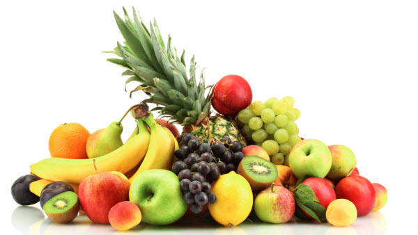 フルーツ青汁の果物