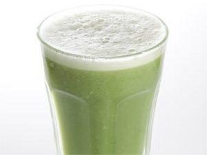 めっちゃ贅沢(ぜいたく)フルーツ青汁 美味しい 飲み方