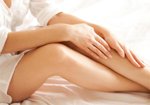 メグリスは脚のむくみ解消に効果が