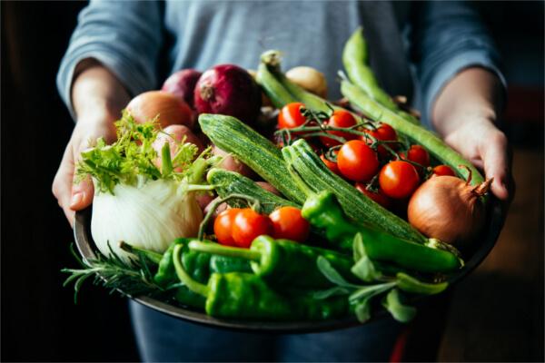 葉酸以外の栄養素が取れるはぐくみ葉酸の効果