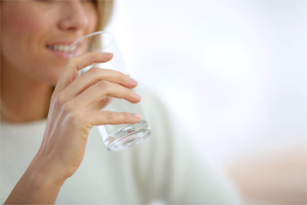 SuRaRi(スラリ)は水が効果的な飲み方