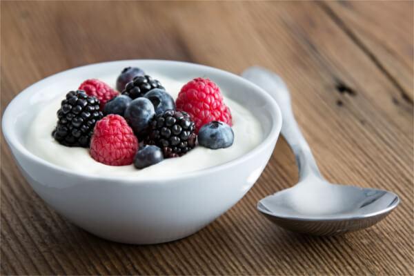 花粉症,予防,食べ物