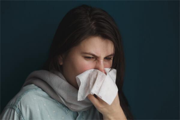 花粉症,種類,対策